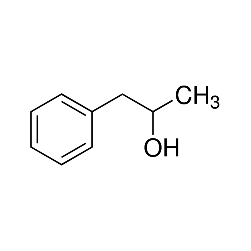 1-Phenylpropan-2-ol , CAS: 698-87-3